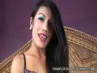 Ketimuran transgender shane