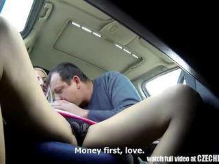 Tsjechisch whores doen iets voor geld