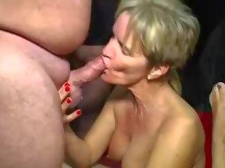 babičky, milfs, orgie