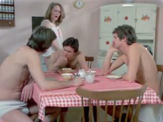 의 an 미국 사람 playgirl 1975 (cuckold, dped) mfm