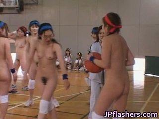 Totally 免費 xxx vidioes 的 nymph 籃球 players having banged 最好的