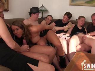 Poppari puolue sisään jonnys talo, vapaa sisään talo hd porno 4c
