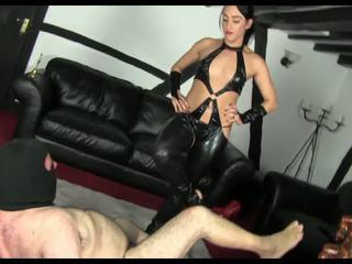 femdom, hd porn, ballbusting