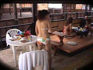 jaapani, massaaž, klubi
