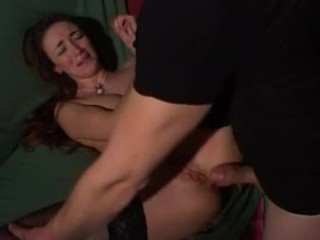 milfs, anaali-, italialainen