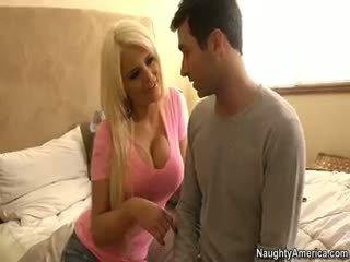बड़े स्तन फ्री, अधिक blowjob, देखना गोरा फ्री