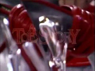 Tiffany mynx a toe історія pt1