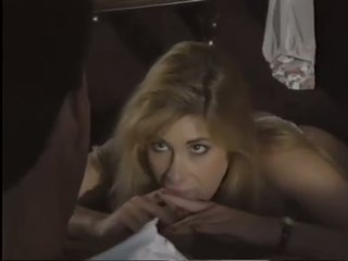 Tiffany mynx - น่าประหลาดใจ พยาบาล tails