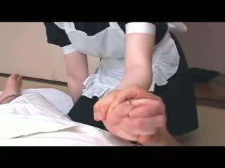 Kasumi uehara gets fingered