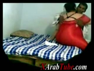 Arab عاهرة منزل