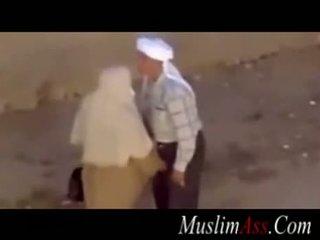 Arab piilumine 1