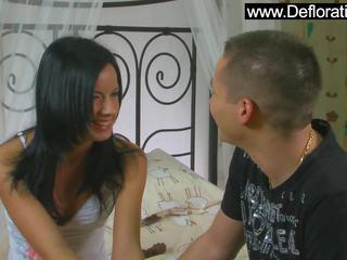Mazs titted natasha pushkina enjoying liels dzimumloceklis: hd porno 86