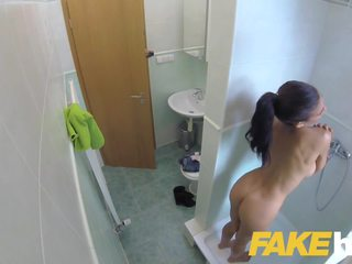 Fake Hospital Californian Babe with Sexy Ass Loves Hard