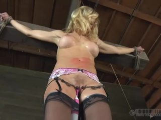 humiliation, submission, pussy torture