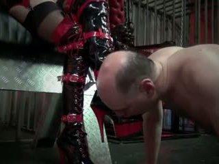 Her Boot Slut
