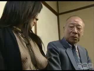 japonec, dívka, hardsextube