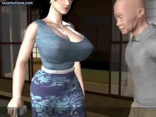 porno, spotprent, hentai