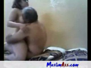 Arab prasica zajebal s old man