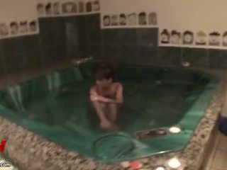 Babe asked for dirty fuck in Jacuzzi V...