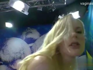 Barmfager fitte skriking anal