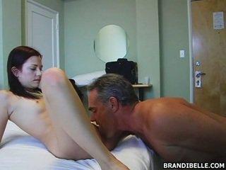 Raunchy foursome sex