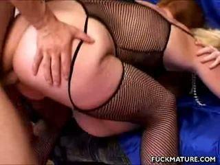 Sexy Milf Loving
