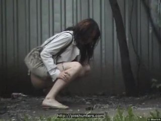 Urineren 4340