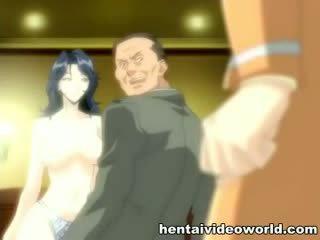 angļu, anime, elegants