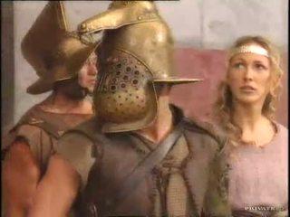 Rita faltoyano kanssa a gladiator pt2