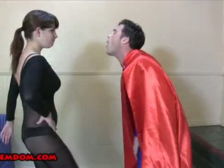 Busted Jerked and Enslaved