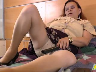 Latinchili oma gloria masturberen latijn kut: porno f8