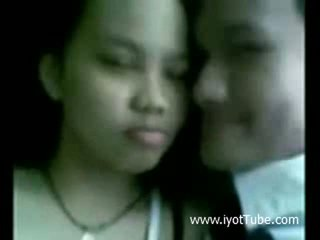 Malay Couple Scandal