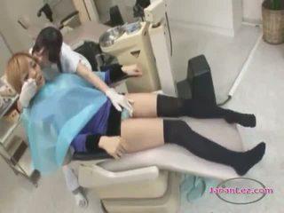 giapponese, baci, lesbica