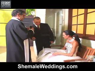 Marcela fucks kanya fiance