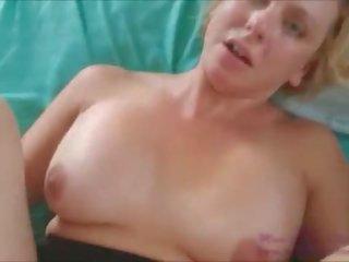 Mammīte markas a sekss tape pt.4 - māte comes pirmais