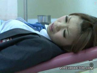Voyeurcam exploité à gynecologist 02