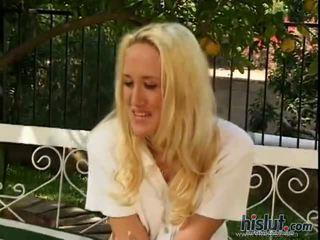 blondiner, nätet berättelse bäst, milf hq