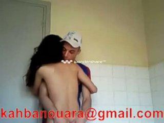 Algerian frinds - חובבן סקס וידאו - tube8com