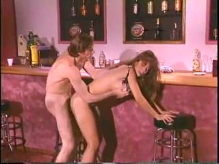 Christy canyon - the lost footage - סצנה