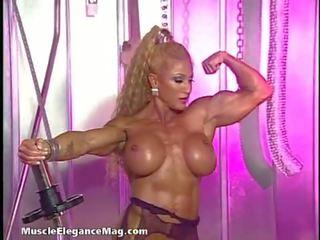 big tits, lingerie, blonde