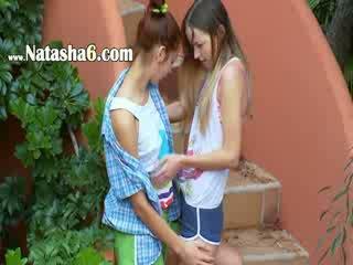 meitenes, lesbo, dyke