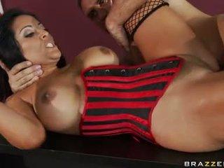Kiara mia receives pounded augšup viņai moist sārts taco