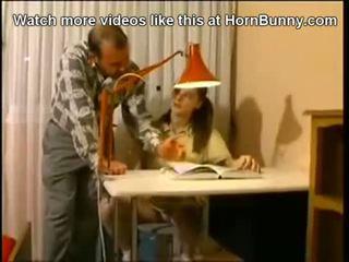 Apa és lánya fasz - hornbunny. com