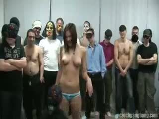 gerçeklik, grup seks, cumshot