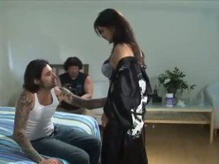 Sunny leone fuked por marido