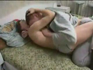 سكران موم مارس الجنس بواسطة لها ابن
