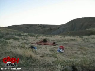 From outdoor sex to threesome experience Video