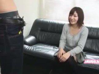 Cute Seductive Asian Girl Banging