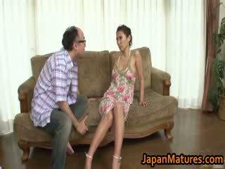 Asuka yuki gorące dojrzała orientalne laska