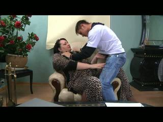 Rosemary govard rot hawt reif episode